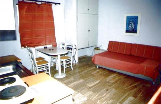 фотографии отеля Philoxenia Hotel изображение №7