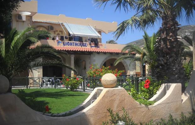 фото отеля Prasonisi Light House изображение №1