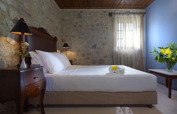 фото отеля  Semantron Traditional Village изображение №29
