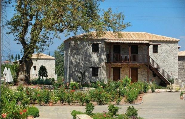 фотографии отеля  Semantron Traditional Village изображение №11