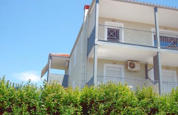 фотографии отеля Mylos Apartments изображение №27