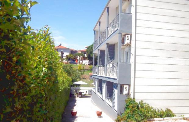 фото отеля Mylos Apartments изображение №21