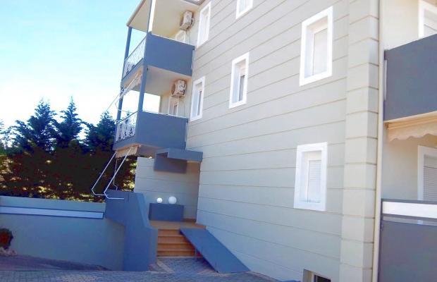 фото отеля Mylos Apartments изображение №17