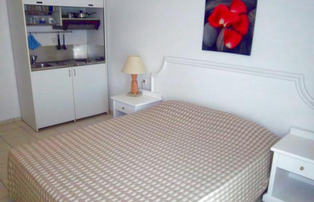 фото отеля Mylos Apartments изображение №13