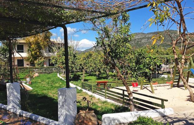 фото отеля Sunny Garden изображение №9