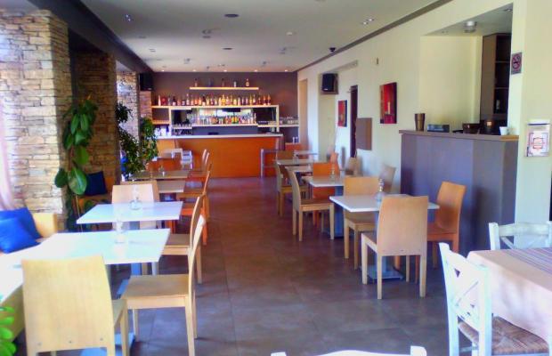 фотографии отеля Astros Beach изображение №3