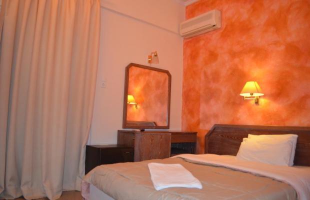 фотографии Apollon Hotel изображение №12