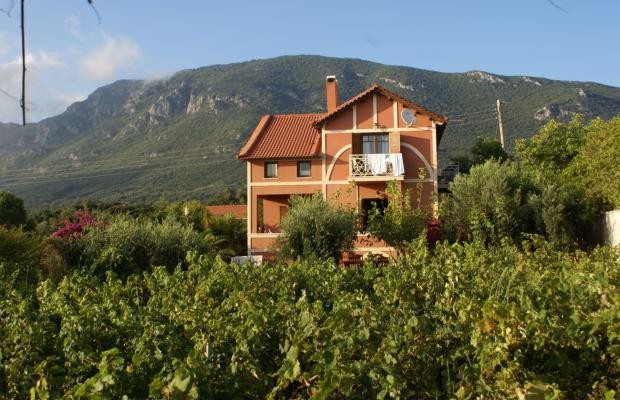 фото Villa Meliti изображение №2
