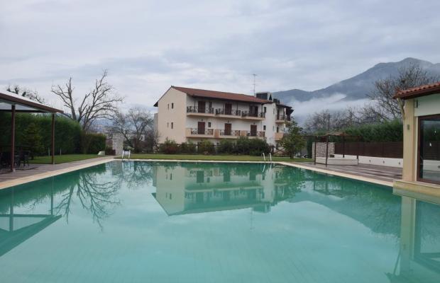 фотографии отеля Mont Helmos изображение №55