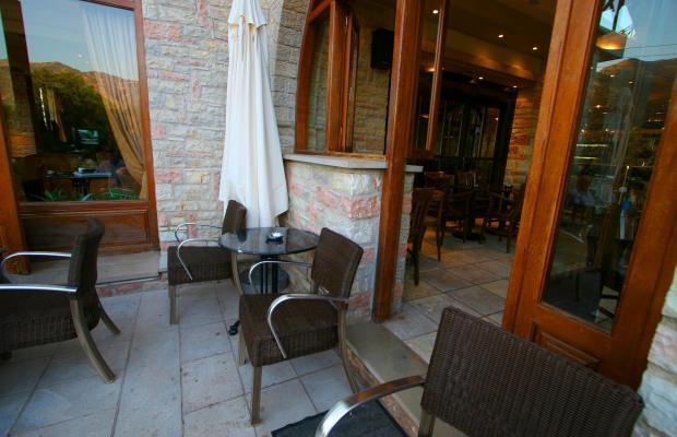 фотографии отеля Mont Helmos изображение №19