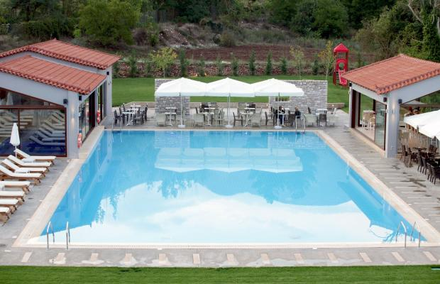 фотографии отеля Mont Helmos изображение №15