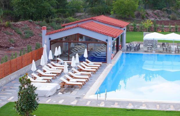 фотографии отеля Mont Helmos изображение №3