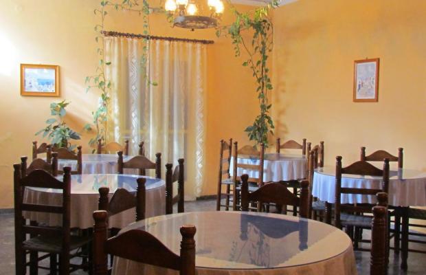 фотографии отеля Cyclades изображение №11