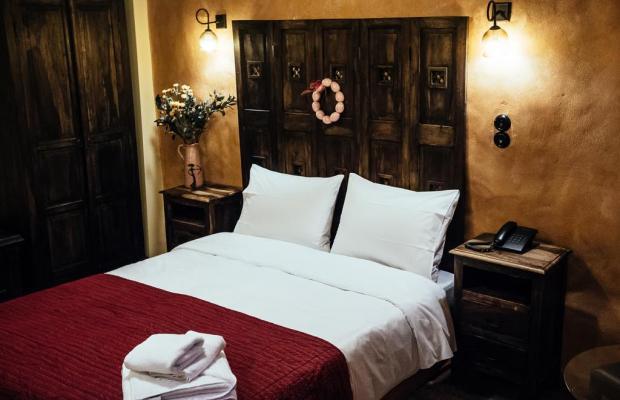 фото отеля Aphroditi Pension (ex. Aroma) изображение №17