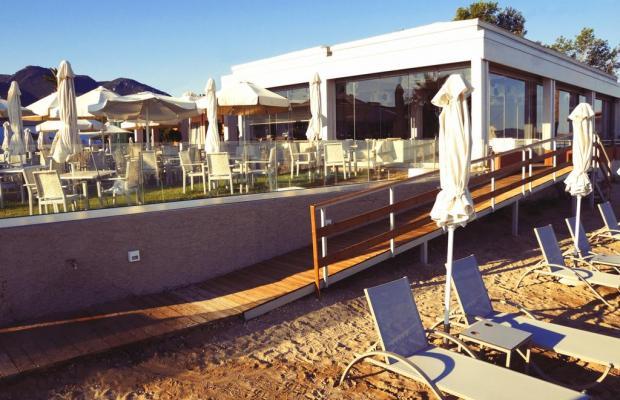 фото Acharavi Beach Hotel изображение №26