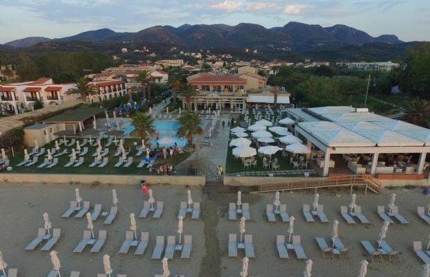 фотографии Acharavi Beach Hotel изображение №16