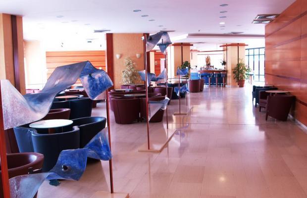 фотографии отеля Calypso Beach изображение №27