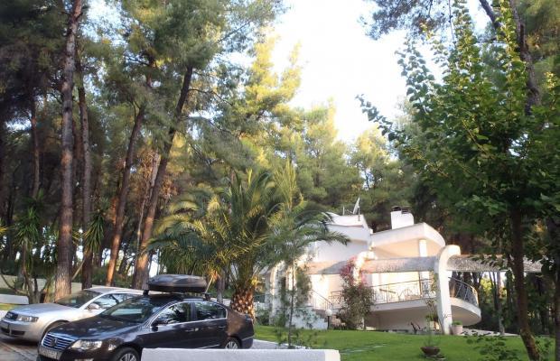 фотографии отеля Villa Angie изображение №15