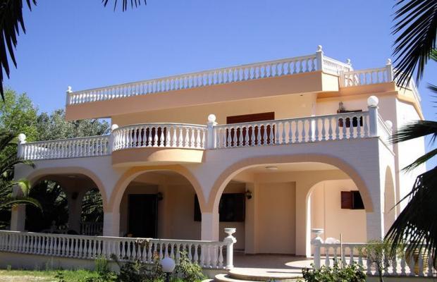 фотографии отеля Villa Kassandra изображение №55