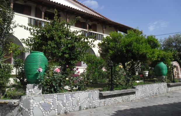 фото Villa Maria изображение №10