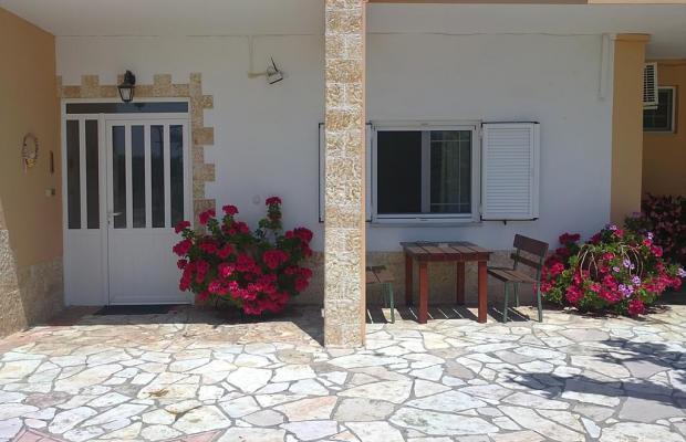 фото The Green Villa изображение №18