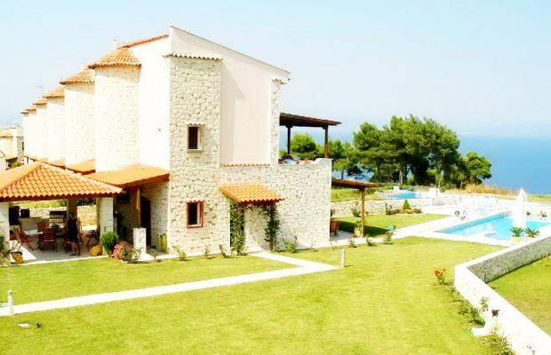 фото отеля Villa Roubini изображение №1