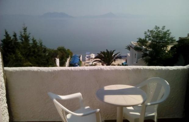 фото отеля Achaios Hotel & Bungalows изображение №17