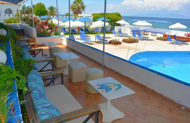 фото Achaios Hotel & Bungalows изображение №10