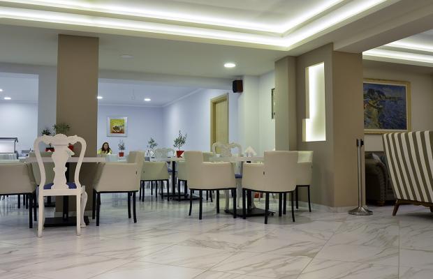 фото отеля Hanioti Melathron изображение №5