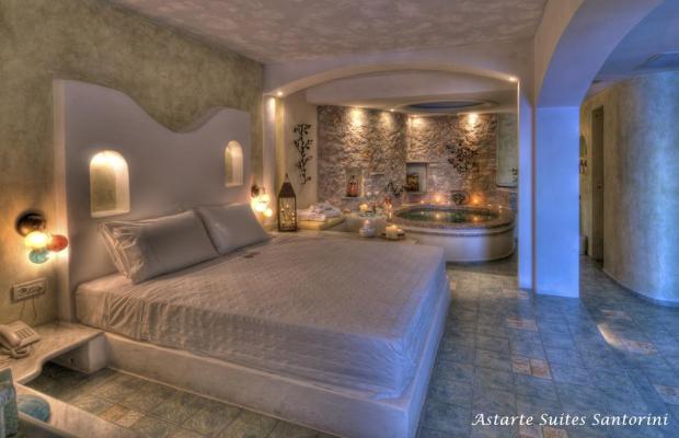 фото отеля Astarte Suites изображение №21