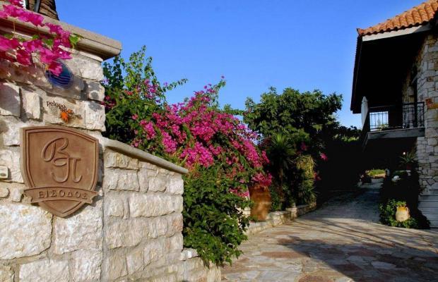 фото отеля Villa Petra изображение №1