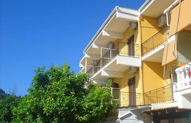 фотографии Meltemi Apartments изображение №16