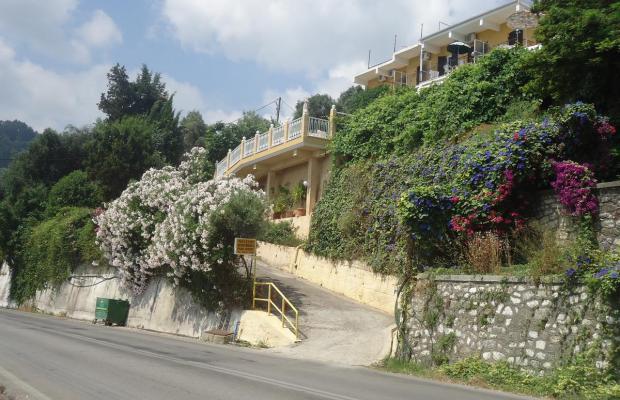 фотографии отеля Meltemi Apartments изображение №3