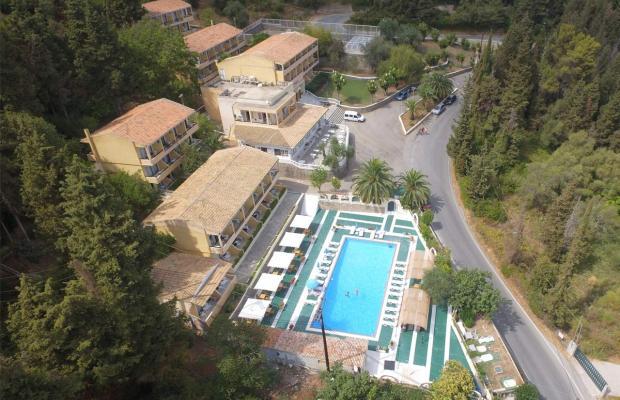 фото отеля Benitses Bay View (ex. Montaniola) изображение №1