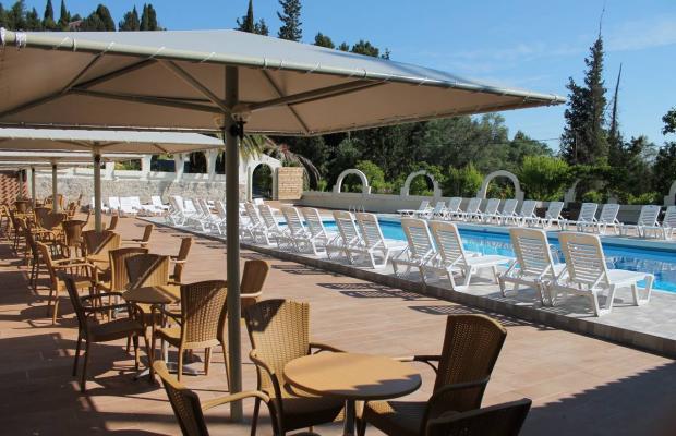 фото отеля Benitses Bay View (ex. Montaniola) изображение №17