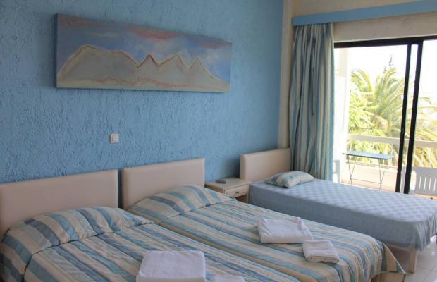 фото отеля Benitses Bay View (ex. Montaniola) изображение №5