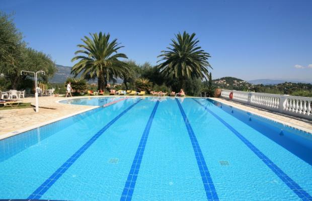 фотографии Paradise Hotel Corfu изображение №8