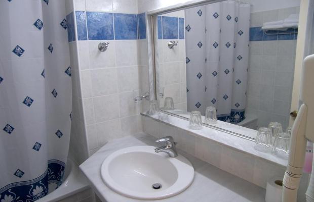 фотографии Alexandros Hotel изображение №16