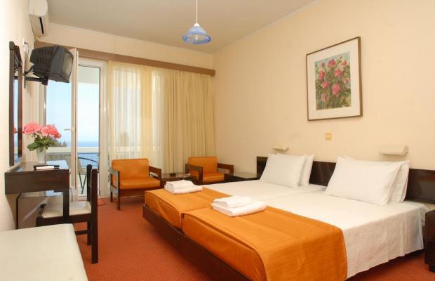 фотографии Alexandros Hotel изображение №12