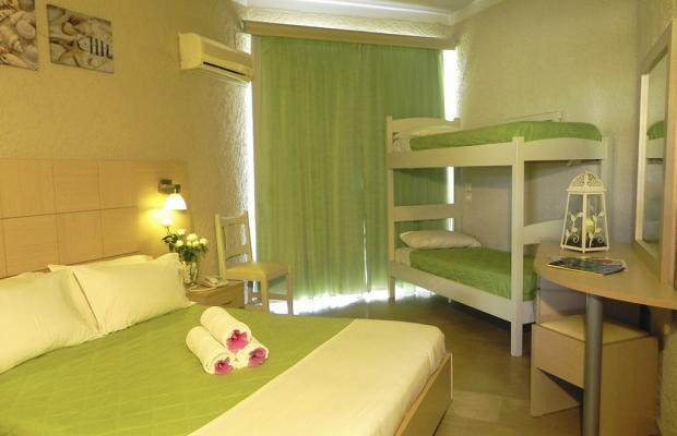 фотографии отеля Alkionis Hotel изображение №3