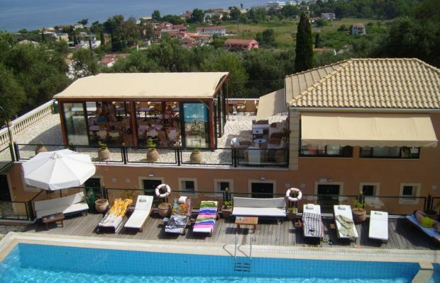 фото отеля San Marco Villas Corfu изображение №1