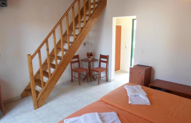 фотографии отеля Cyprotel Almyros Natura Hotel изображение №3