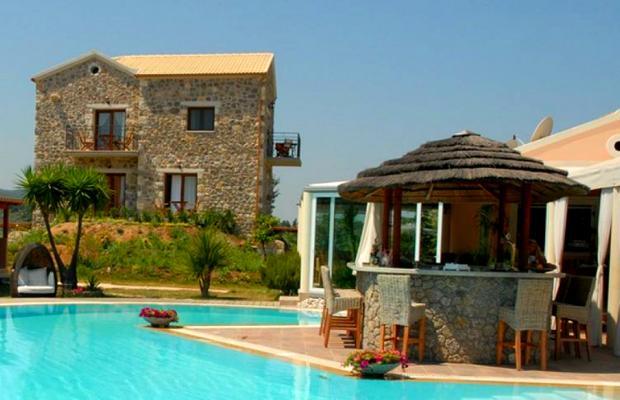 фото отеля Almyros Villas изображение №1