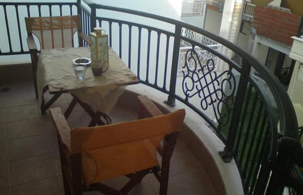 фотографии Hotel Ammos изображение №32