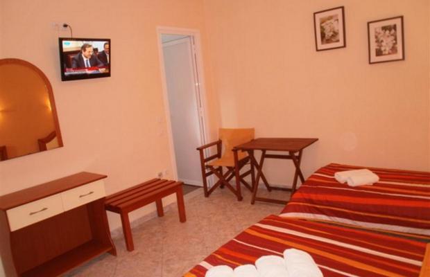 фотографии отеля Hotel Ammos изображение №31