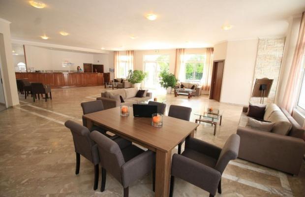 фото отеля Yannis Hotel изображение №45