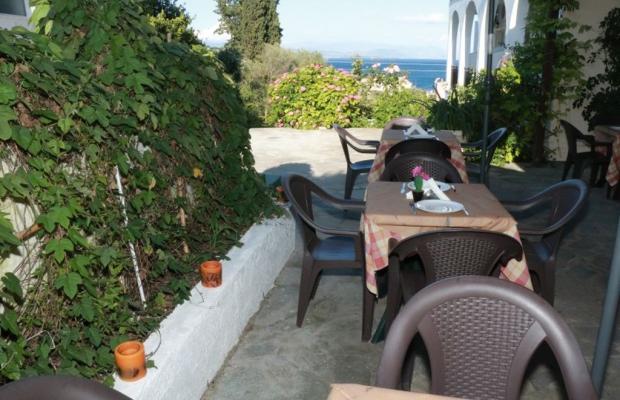 фотографии отеля Yannis Hotel изображение №39