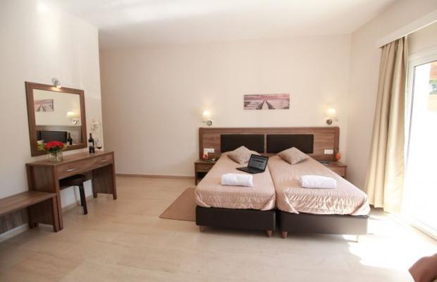 фотографии отеля Yannis Hotel изображение №19