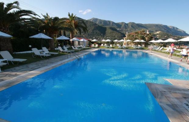 фото Yannis Hotel изображение №10