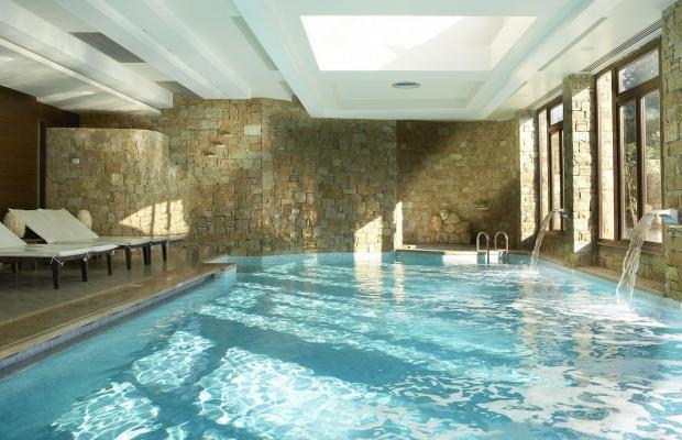 фотографии отеля Anthemus Sea Beach Hotel & Spa изображение №39